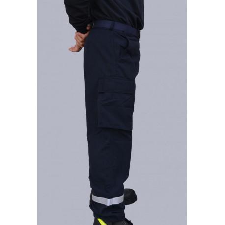 Pantalon Sécurité Incendie | kermel Marine
