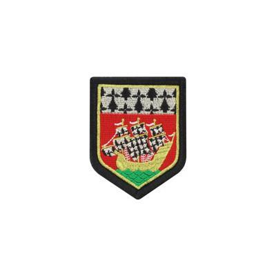 Ecusson de Gendarmerie région Pays de Loire