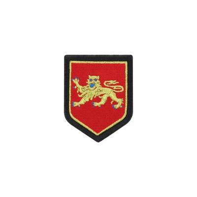 Ecusson de Gendarmerie région Aquitaine