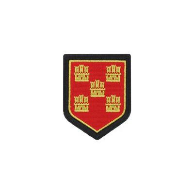 Ecusson de Gendarmerie région Poitou Charentes