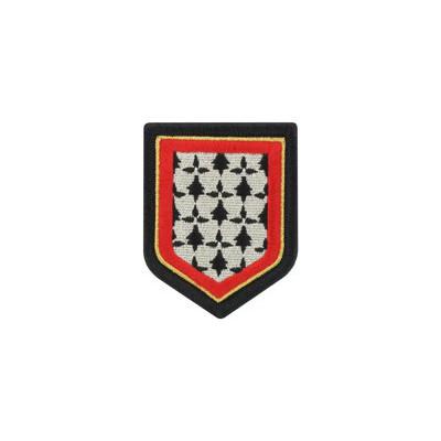 Ecusson de Gendarmerie région Limousin