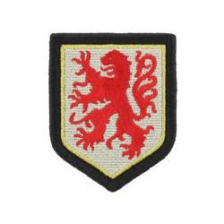Ecusson de région Midi Pyrénées