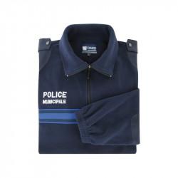 Pull polaire Police Municipale