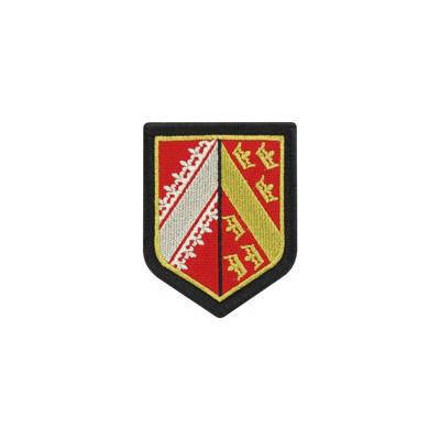 Ecusson de Gendarmerie région Alsace