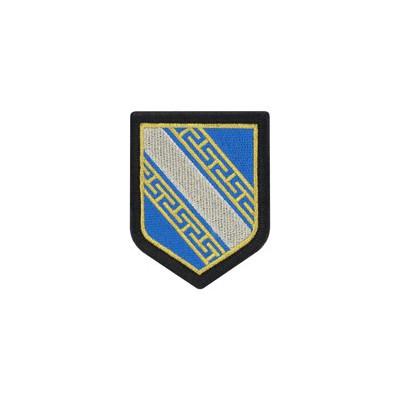 Ecusson de Gendarmerie | Champagne Ardennes