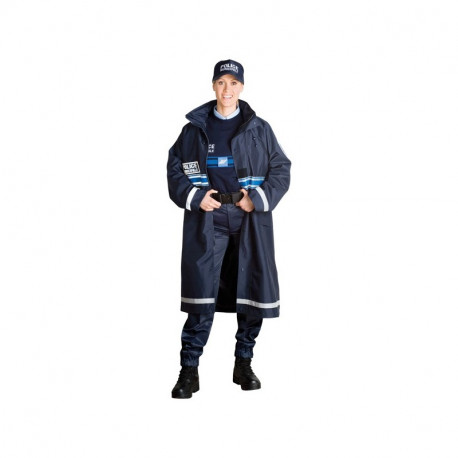 Imperméable Police Municipale