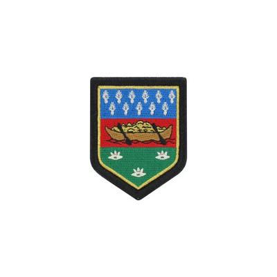 Ecusson de région Guyane