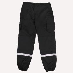 Pantalon Sécurité Incendie | kermel Noir