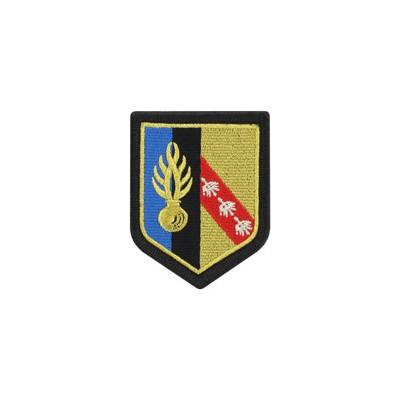 Ecusson de Gendarmerie | 7ème LGM
