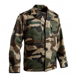 Veste treillis camouflage CE