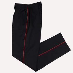 Pantalon de Cérémonie pour Sapeur-Pompier Femme