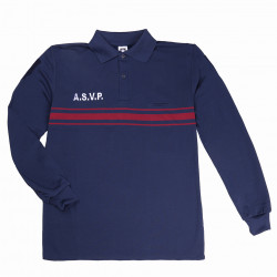 POLO ASVP JACQUARD ML