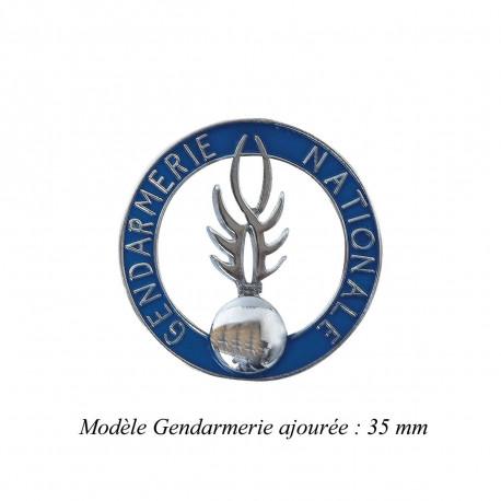 Médailles Gendarmerie