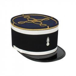 Képi Gendarmerie Départementale Adjudant