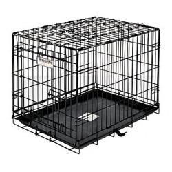 Cage pliable