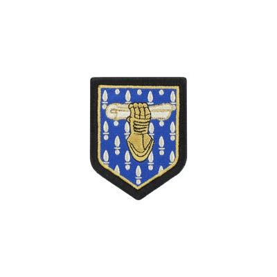 Ecusson Ecole de Sous Officiers | Gendarmerie