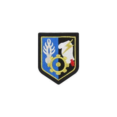 Ecusson Centre administratif de Rosny sous Bois