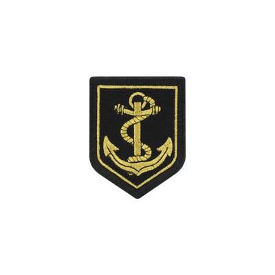 Ecusson de la Gendarmerie Maritime
