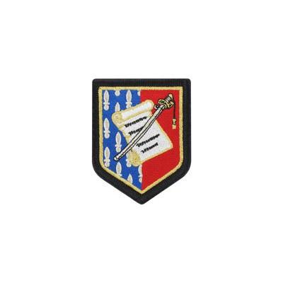 Ecusson Ecole des Officiers | Gendarmerie Nationale