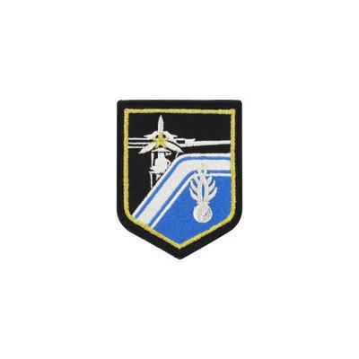 Ecusson Formations Aériennes | Gendarmerie