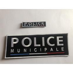 Dossards POLICE MUNICIPALE