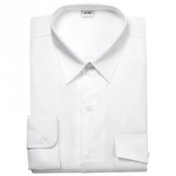 Chemise blanche | manche longue | Gendarmerie