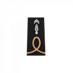 Fourreaux tissu souple Gendarme Elève Officier