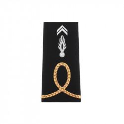 Fourreaux en plastique rigide   GD Elève Officier