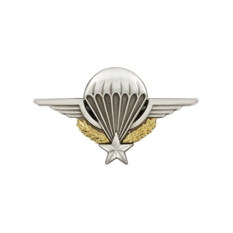 Insigne en Métal Parachutisme