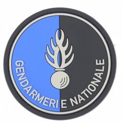 Ecusson de bras Gendarmerie Nationale