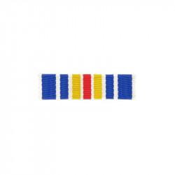 Médaille barrette | Médaille des Blessés