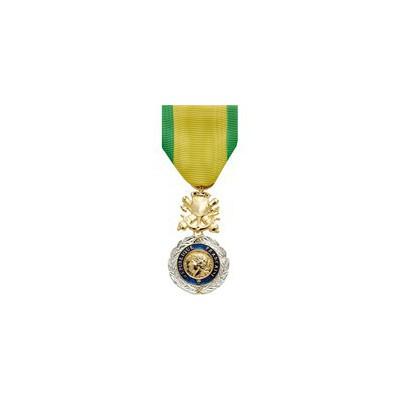 Médaille ordonnance | Médaille Militaire