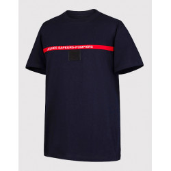 Tee shirt Jeunes Sapeurs Pompiers