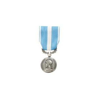 Médaille ordonnance | Médaille Outre Mer Ex Coloniale
