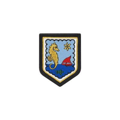 Ecusson région Mayotte