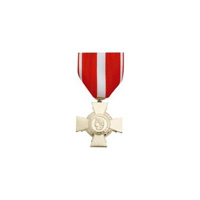 Médaille ordonnance | Médaille Croix de la Valeur Militaire