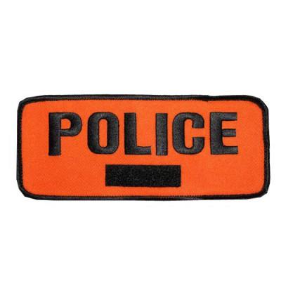 Brassard d'intervention   Police