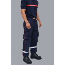 Pantalon Pompiers | F1