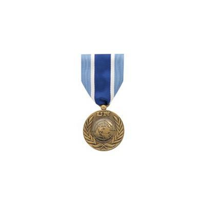 Médaille ordonnance   Médaille ONU UNMIK Kosovo