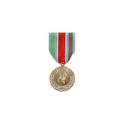 Médaille ordonnance | Médaille ONU UNPROFOR Yougoslavie