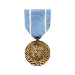 Médaille O N U Observateur