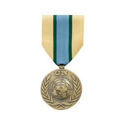 Médaille O N U unosom Somalie