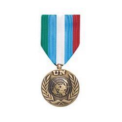 Médaille O N U unm-bh-iptf-Bosnie