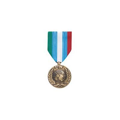Médaille ordonnance | Médaille ONU UNM-BH-IPTF Bosnie
