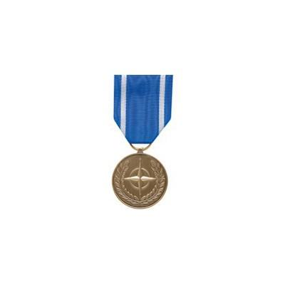 Médaille OTAN Ex Yougoslavie