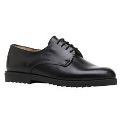 Chaussures basses à lacets pour Tenue de sortie | femme | Sapeurs Pompiers