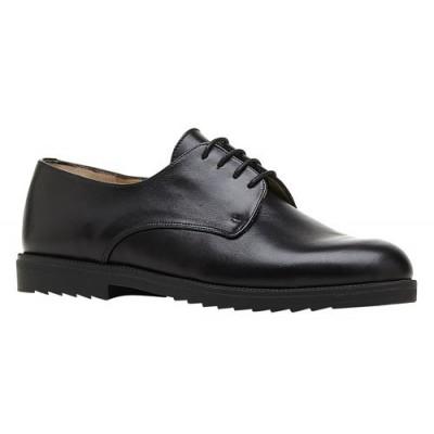 Chaussures Cérémonie cuir à lacets pour Femme