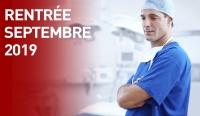 Médecins, Infirmiers, Apprentis, …. préparez votre rentrée médicale et paramédicale