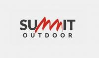 Summit Outdoor, des vêtements adaptés pour affronter les variations de températures!